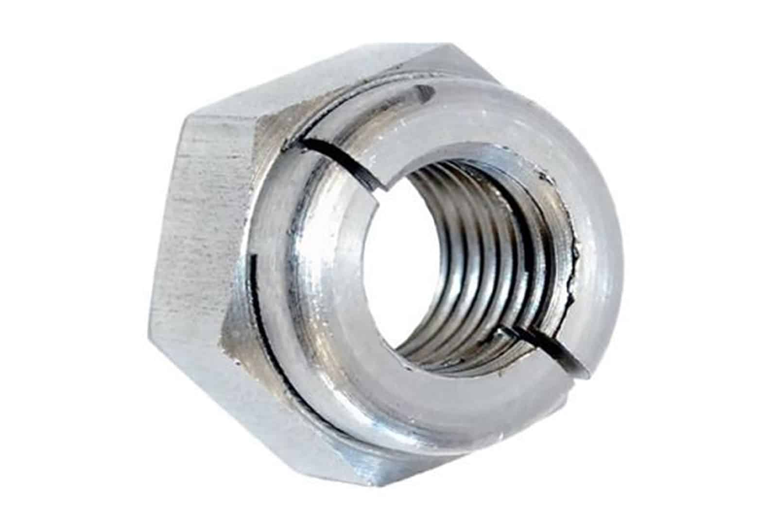 Self Locking Nut >> Self Locking Nuts - Stover - Metric | TFC