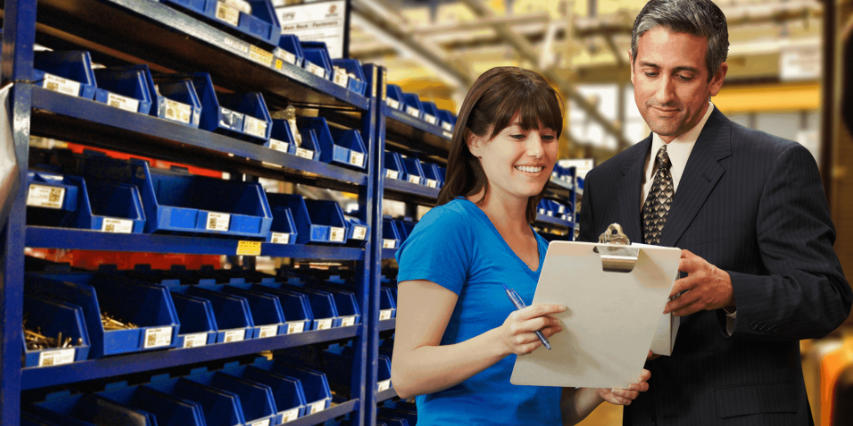 Vendor Managed Inventory Services (VMI) with TFC ™